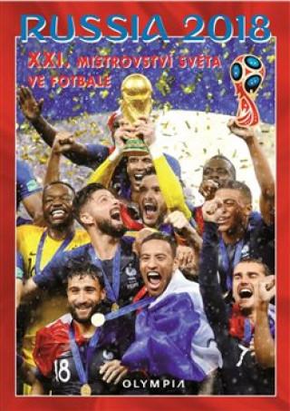 Mistrovství světa ve fotbale 2018 - Rusko