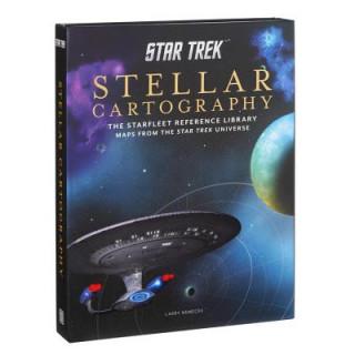 Star Trek: Stellar Cartography