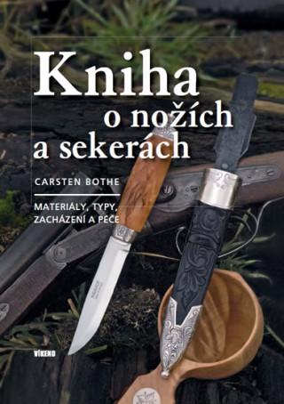 Kniha o nožích a sekerách