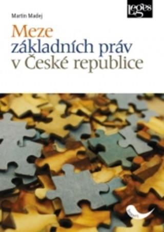 Meze základních práv v České republice