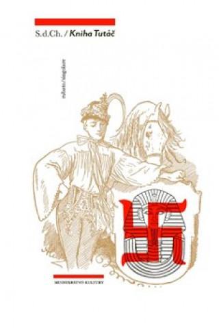 Kniha Tutáč