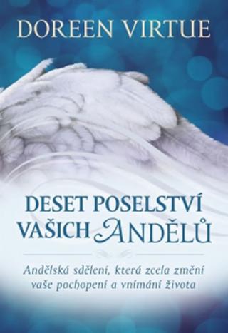Deset poselství vašich andělů