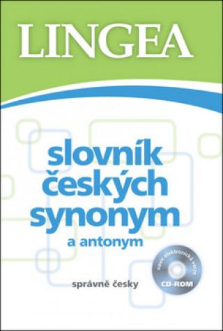 Slovník českých synonym a antonym