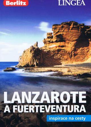 Lanzarote a Fuerteventura