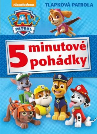 5minutové pohádky Tlapková patrola