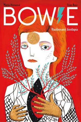 Bowie Ilustrovaný životopis