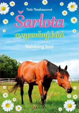 Šarlota a vysněný kůň Nečekaný host