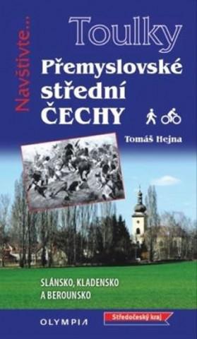Přemyslovské Střední Čechy