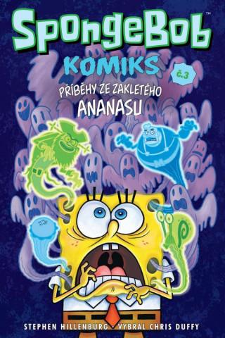 SpongeBob Příběhy ze zakletého ananasu