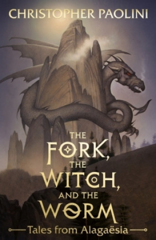 Fork, the Witch, and the Worm