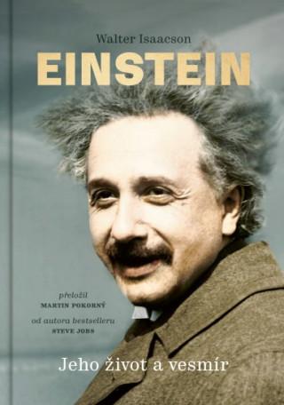 Einstein Jeho život a vesmír