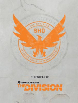 World Of Tom Clancy's The Division