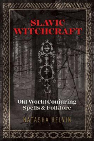 Carte Slavic Witchcraft Natasha Helvin