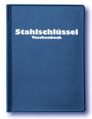 Könyv Stahlschlüssel-Taschenbuch 2019 Micah Wegst