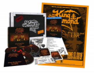 CD Box Set (5 Discs)