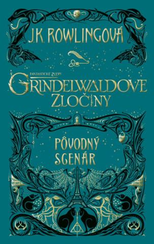 Fantastické zvery Grindelwaldove zločiny