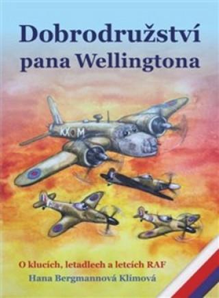 Dobrodružství pana Wellingtona