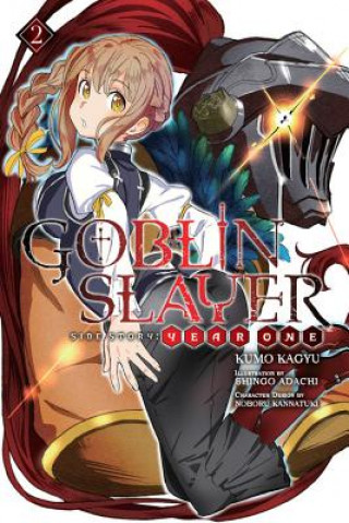 Goblin Slayer Side Story: Year One, Vol. 2 (light novel)