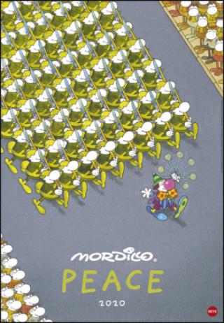 Mordillo Edition - Kalender 2020