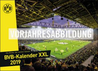 Borussia Dortmund Edition - Kalender 2020