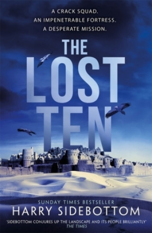 Lost Ten