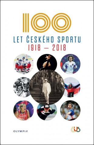 100 let českého sportu