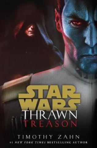 Thrawn: Treason
