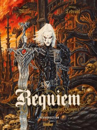 Requiem upíří rytíř