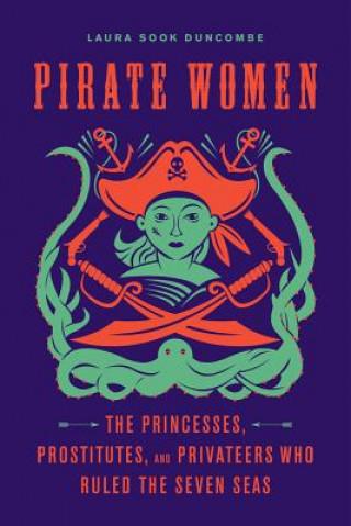 Carte Pirate Women Laura Sook Duncombe