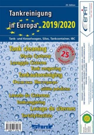 Tankreinigung in Europa 2019/20