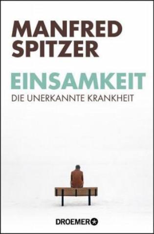 Carte Einsamkeit Manfred Spitzer