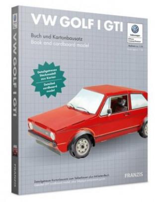 Carte VW Golf I GTI Thomas Riegler
