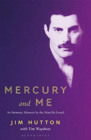 Mercury and Me