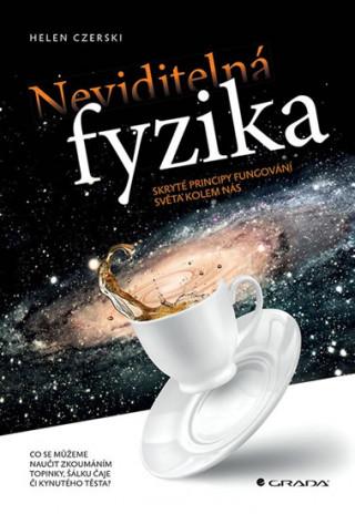 Neviditelná fyzika