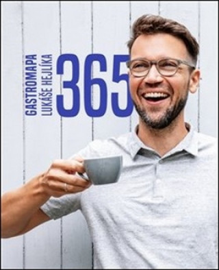 365 Gastromapa Lukáše Hejlíka