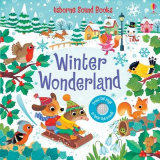 Winter Wonderland Sound Book