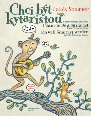 Chci být kytaristou