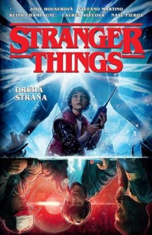Stranger Things Druhá strana