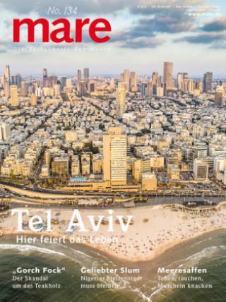 mare No. 134. Tel Aviv