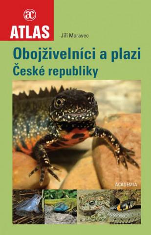 Obojživelníci a plazi České republiky