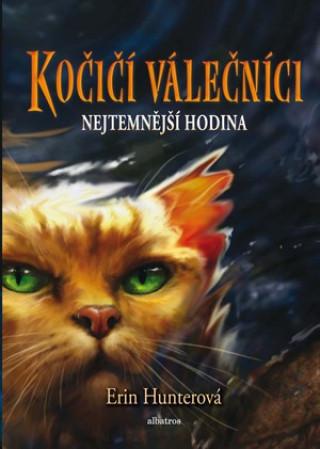 Kočičí válečníci Nejtemnější hodin