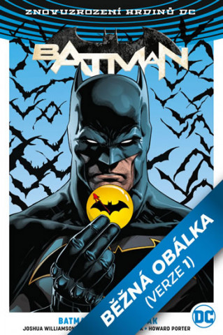 Batman/Flash Odznak