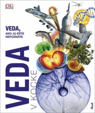 Kniha Veda v kocke collegium