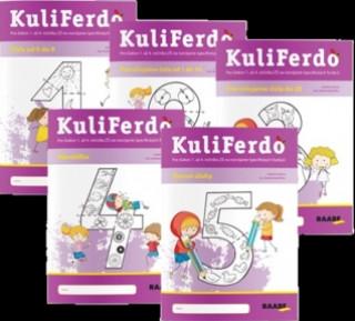 KuliFerdo 1,2,3,4,5