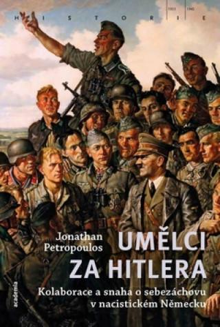 Umělci za Hitlera