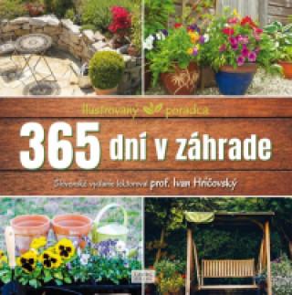 365 dní v záhrade