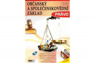 Občanský a společenskovědní základ Právo