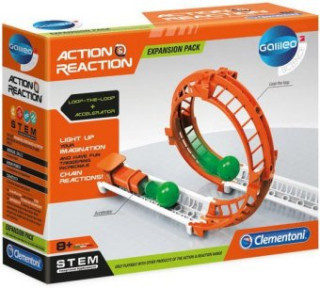 Action & Reaction - Looping