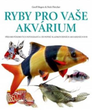 Ryby pro vaše akvárium