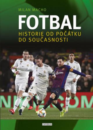 Fotbal Vášeň bez hranic